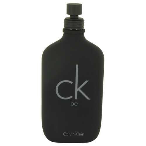 CK BE by Calvin Klein Eau De Toilette Spray (Unisex Tester) 6.6 oz (Men)