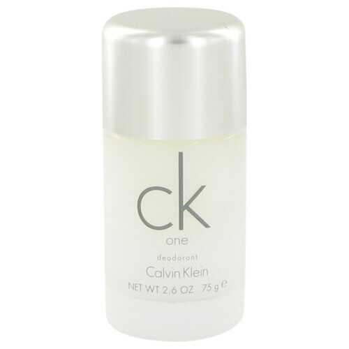 CK ONE by Calvin Klein Deodorant Stick 2.6 oz (Men)