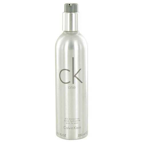 CK ONE by Calvin Klein Body Lotion/ Skin Moisturizer 8.5 oz (Men)