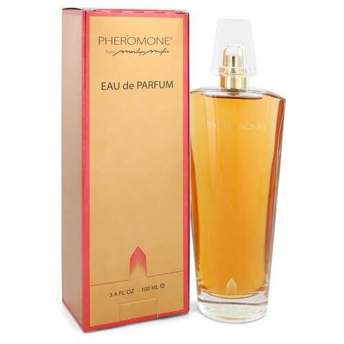 PHEROMONE by Marilyn Miglin Eau De Parfum Spray 3.4 oz (Women)