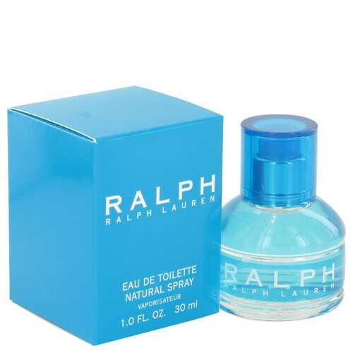 RALPH by Ralph Lauren Eau De Toilette Spray 1 oz (Women)