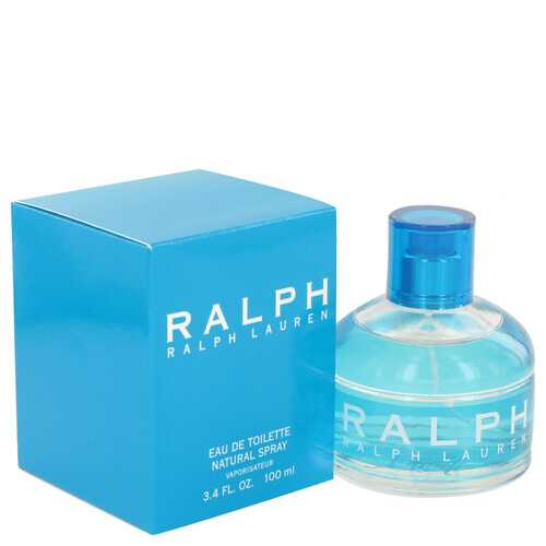 RALPH by Ralph Lauren Eau De Toilette Spray 3.4 oz (Women)