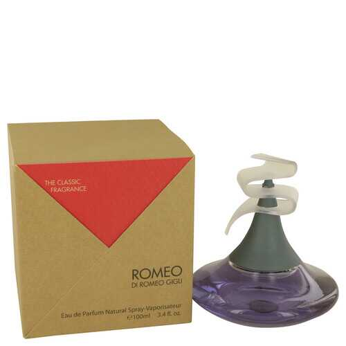 ROMEO GIGLI by Romeo Gigli Eau De Parfum Spray 3.4 oz (Women)