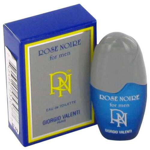 ROSE NOIRE by Giorgio Valenti Mini EDT .17 oz (Men)