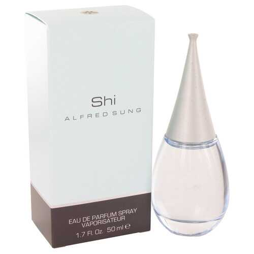 SHI by Alfred Sung Eau De Parfum Spray 1.7 oz (Women)