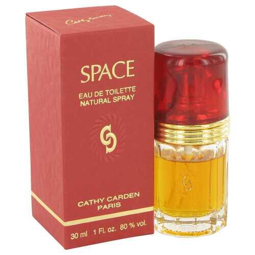 SPACE by Cathy Cardin Eau De Toilette Spray 1 oz (Women)