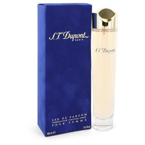 ST DUPONT by St Dupont Eau De Parfum Spray 3.3 oz (Women)
