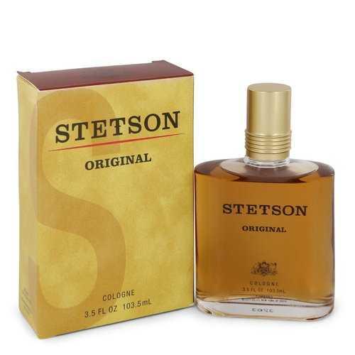 STETSON by Coty Cologne 3.5 oz (Men)