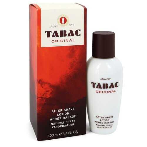 TABAC by Maurer & Wirtz After Shave Spray 3.4 oz (Men)