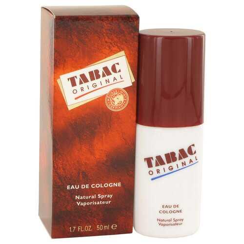 TABAC by Maurer & Wirtz Cologne Spray 1.7 oz (Men)