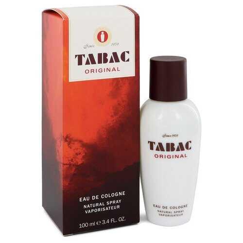 TABAC by Maurer & Wirtz Cologne Spray 3.3 oz (Men)