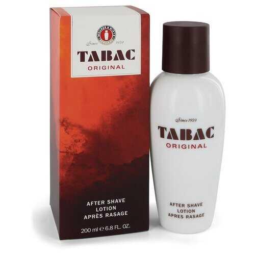 TABAC by Maurer & Wirtz After Shave 6.7 oz (Men)