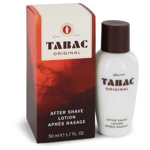 TABAC by Maurer & Wirtz After Shave Lotion 1.7 oz (Men)