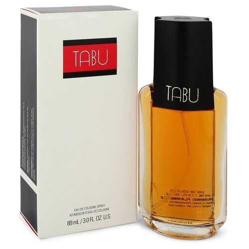 TABU by Dana Eau De Cologne Spray 3 oz (Women)