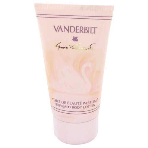 VANDERBILT by Gloria Vanderbilt Body Lotion 5 oz (Women)