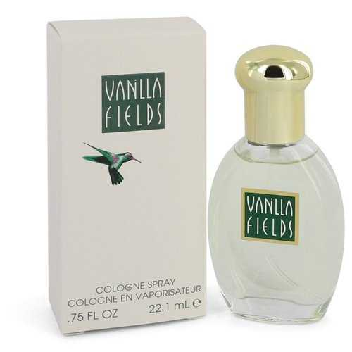 VANILLA FIELDS by Coty Cologne Spray .75 oz (Women)