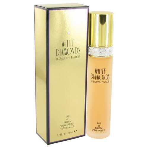 WHITE DIAMONDS by Elizabeth Taylor Eau De Parfum Spray 1.7 oz (Women)