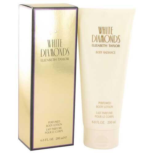 WHITE DIAMONDS by Elizabeth Taylor Body Lotion 6.8 oz (Women)