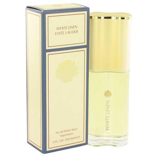 WHITE LINEN by Estee Lauder Eau De Parfum Spray 2 oz (Women)