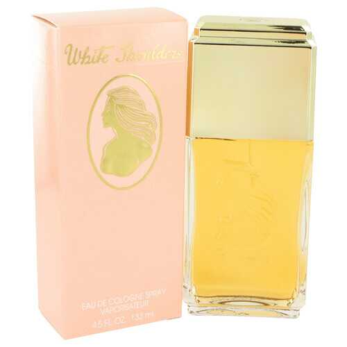 WHITE SHOULDERS by Evyan Cologne Spray 4.5 oz (Women)