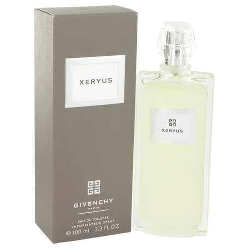 XERYUS by Givenchy Eau De Toilette Spray 3.4 oz (Men)