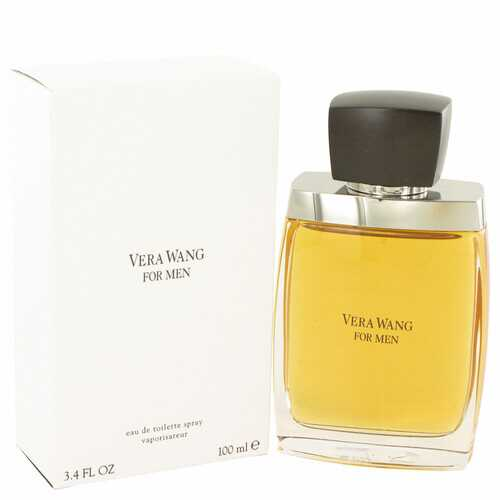 Vera Wang by Vera Wang Eau De Toilette Spray 3.4 oz (Men)
