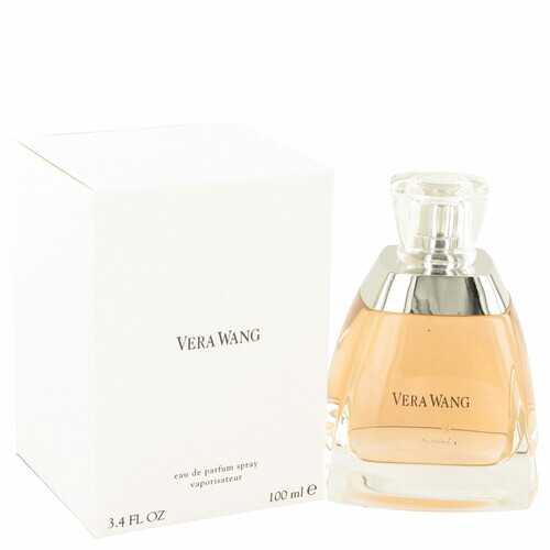 Vera Wang by Vera Wang Eau De Parfum Spray 3.4 oz (Women)