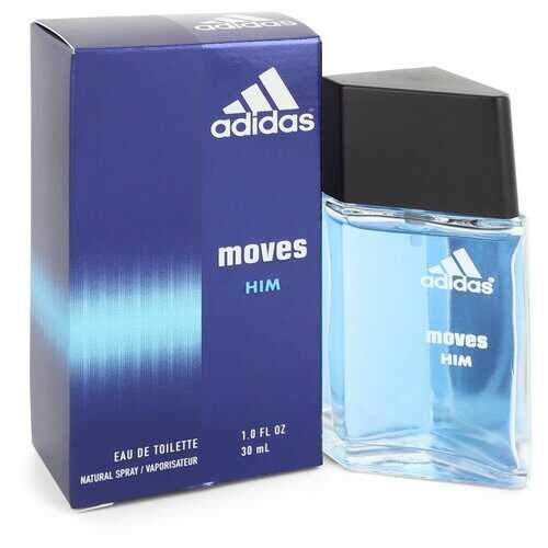 Adidas Moves by Adidas Eau De Toilette Spray 1 oz (Men)