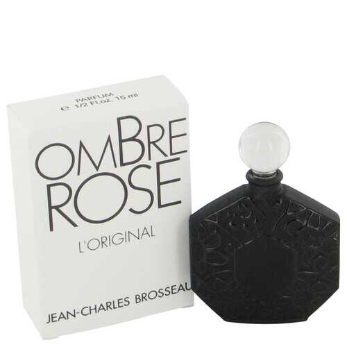 Ombre Rose by Brosseau Pure Perfume .5 oz (Women)