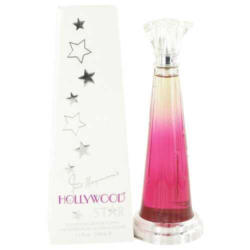 Hollywood Star by Fred Hayman Eau De Parfum Spray 3.4 oz (Women)