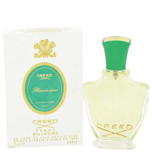 Fleurissimo by Creed Millesime Eau De Parfum Spray 2.5 oz (Women)