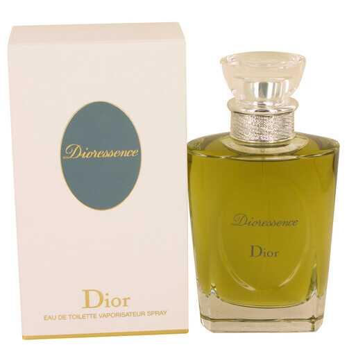 DIORESSENCE by Christian Dior Eau De Toilette Spray 3.4 oz (Women)