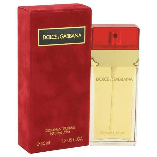 DOLCE & GABBANA by Dolce & Gabbana Deodorant Spray 1.7 oz (Women)