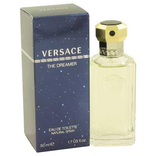 DREAMER by Versace Eau De Toilette Spray 1.7 oz (Men)