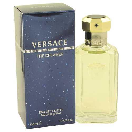 DREAMER by Versace Eau De Toilette Spray 3.4 oz (Men)