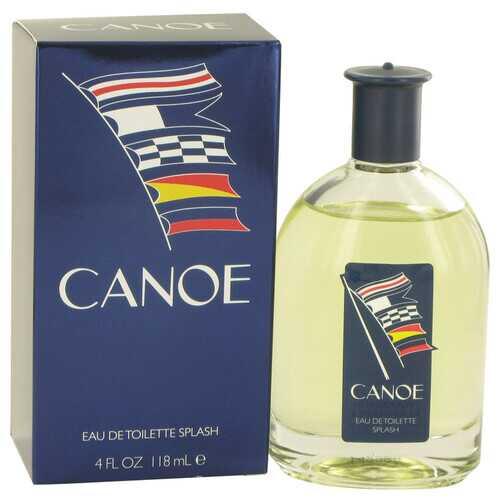 CANOE by Dana Eau De Toilette / Cologne 4 oz (Men)