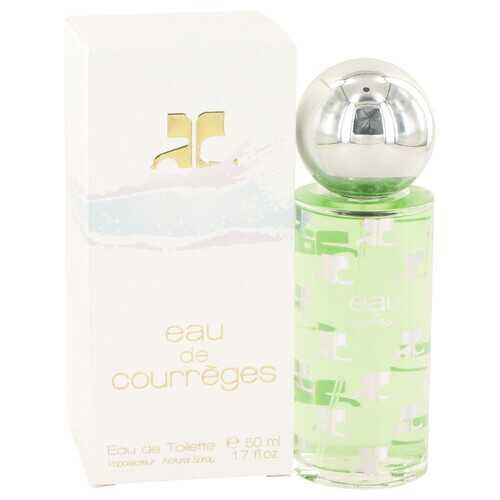 EAU DE COURREGES by Courreges Eau De Toilette Spray 1.7 oz (Women)
