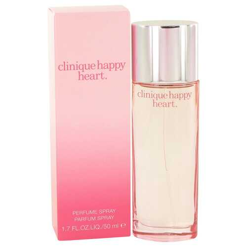 Happy Heart by Clinique Eau De Parfum Spray 1.7 oz (Women)