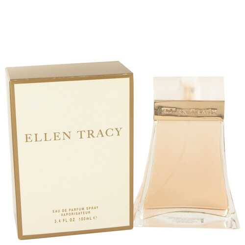 ELLEN TRACY by Ellen Tracy Eau De Parfum Spray 3.4 oz (Women)