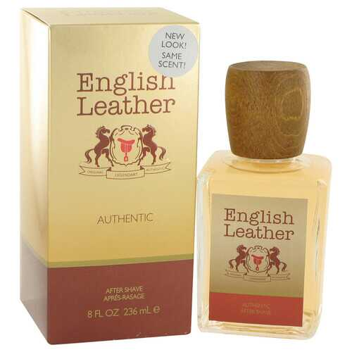 ENGLISH LEATHER by Dana After Shave 8 oz (Men)