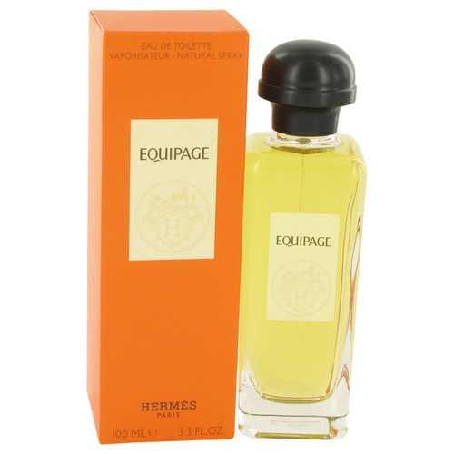 EQUIPAGE by Hermes Eau De Toilette Spray 3.3 oz (Men)