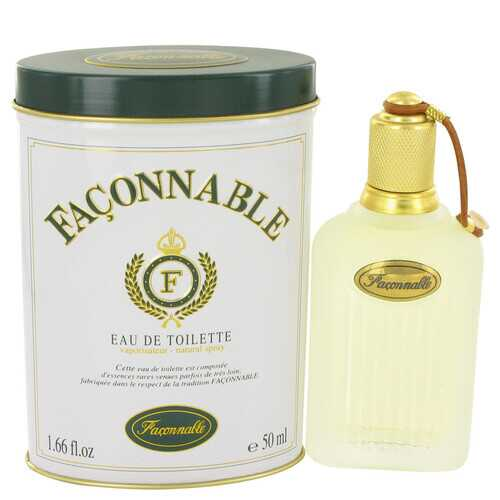 FACONNABLE by Faconnable Eau De Toilette Spray 1.7 oz (Men)