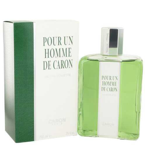 CARON Pour Homme by Caron Eau De Toilette 25 oz (Men)
