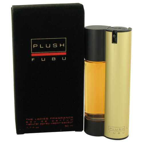FUBU Plush by Fubu Eau De Parfum Spray 1.7 oz (Women)