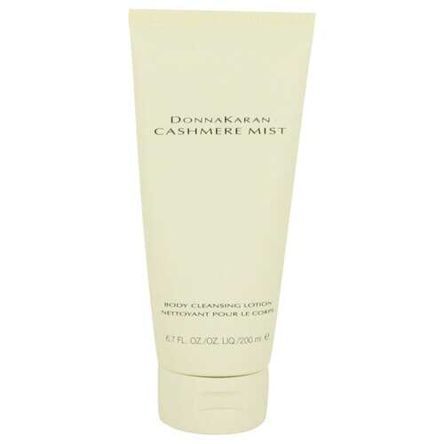 CASHMERE MIST by Donna Karan Cashmere Cleansing Lotion 6 oz (Women)