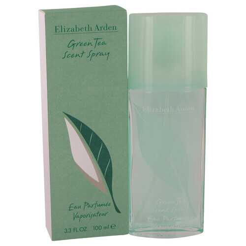 GREEN TEA by Elizabeth Arden Eau Parfumee Scent Spray 3.4 oz (Women)