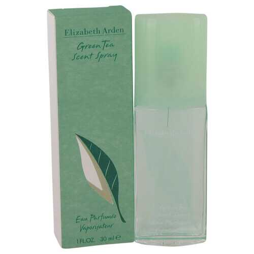 GREEN TEA by Elizabeth Arden Eau De Parfum Spray 1 oz (Women)