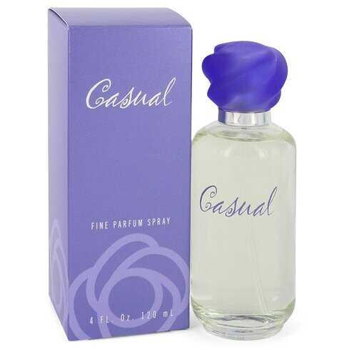 CASUAL by Paul Sebastian Fine Parfum Spray 4 oz (Women)