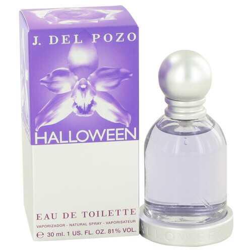 HALLOWEEN by Jesus Del Pozo Eau De Toilette Spray 1.0 oz (Women)