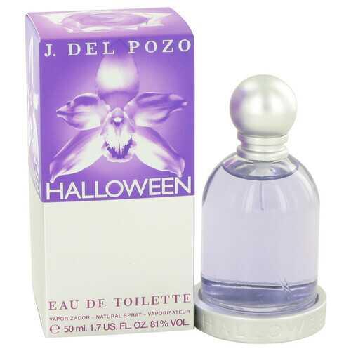 HALLOWEEN by Jesus Del Pozo Eau De Toilette Spray 1.7 oz (Women)